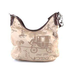 Coach Factory Crossbody Bag